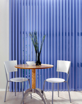 persiana verticales PVC